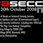 hitbsecconf2008kl-site